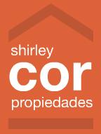 Logo Shirley Cor Propiedades